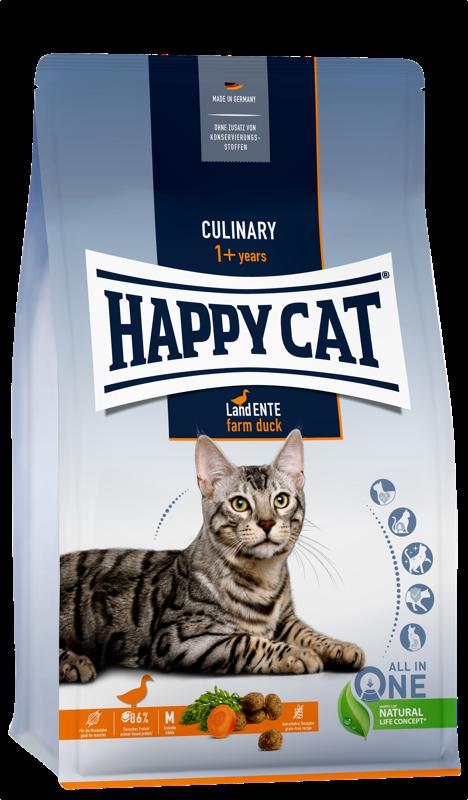 ファームダック(平飼いの鴨/穀物不使用) - HAPPY CAT カリナリー