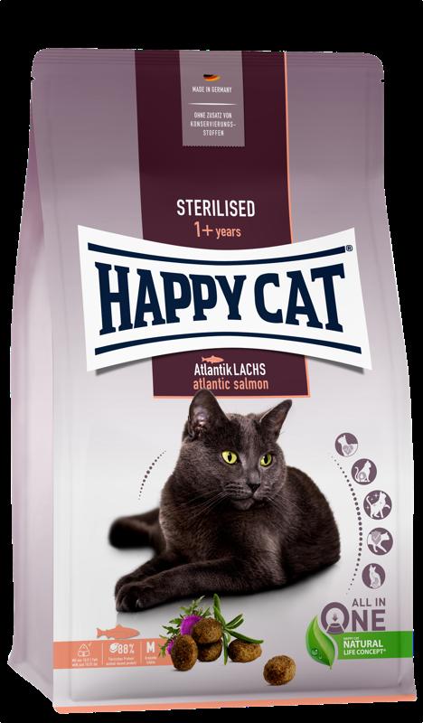 HAPPY CATステアライズド(避妊去勢用)