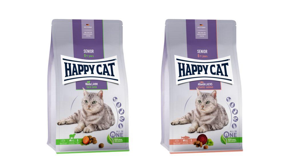 シニア - HAPPY CAT